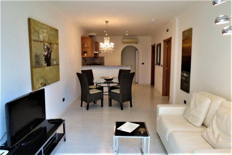 Apartment  in Benissa, Costa Blanca (cbd1402) - 3