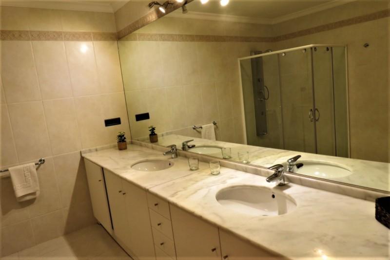 Apartment  in Benissa, Costa Blanca (cbd1402) - 8