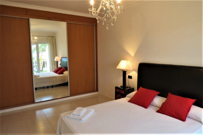 Apartment  in Benissa, Costa Blanca (cbd1402) - 7