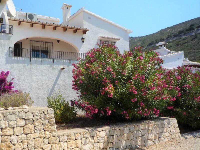 Apartment  in Benitachell, Costa Blanca (cbd136v) - 2