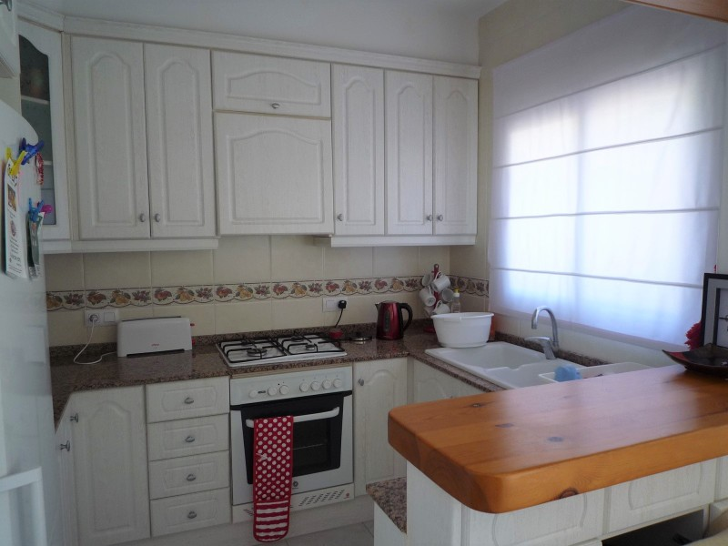 Apartment  in Benitachell, Costa Blanca (cbd136v) - 6