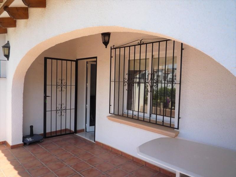 Apartment  in Benitachell, Costa Blanca (cbd136v) - 3