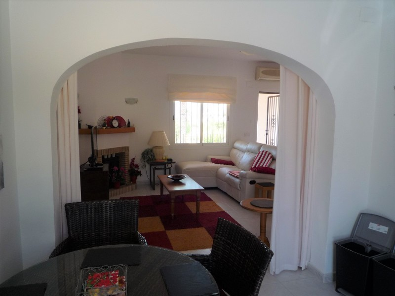 Apartment  in Benitachell, Costa Blanca (cbd136v) - 5