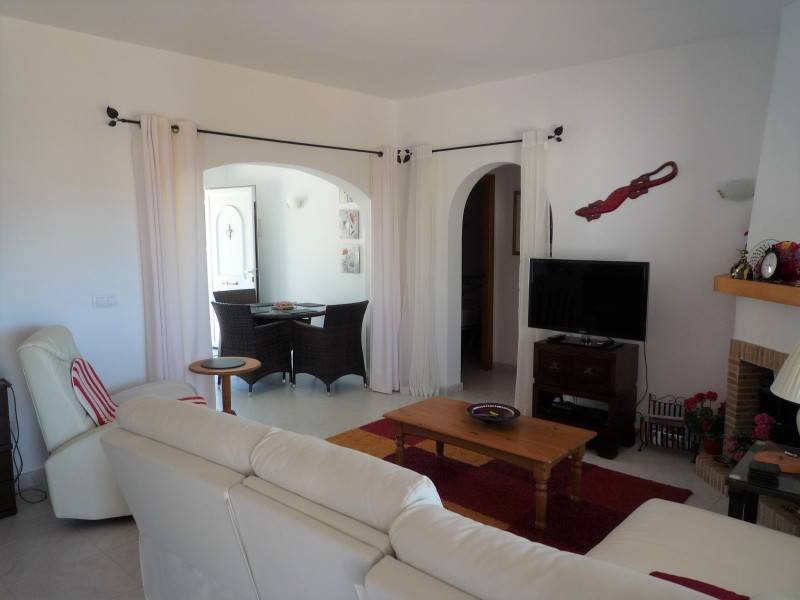 Apartment  in Benitachell, Costa Blanca (cbd136v) - 4