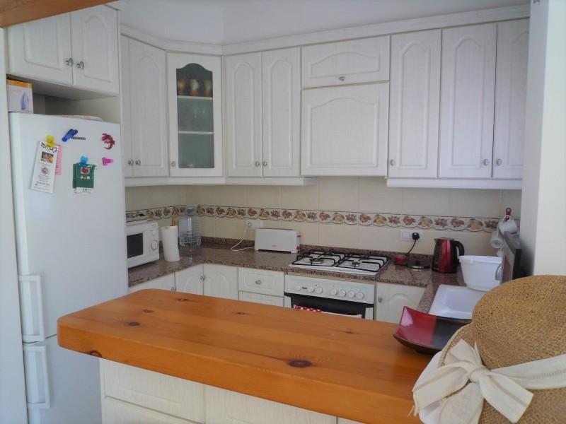 Apartment  in Benitachell, Costa Blanca (cbd136v) - 7