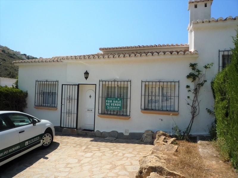 Apartment  in Benitachell, Costa Blanca (cbd136v) - 11