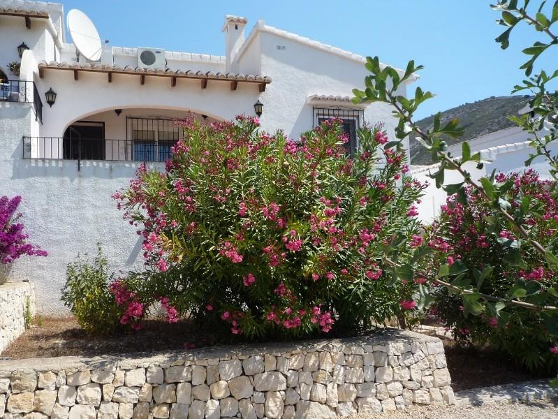 Apartment  in Benitachell, Costa Blanca (cbd136v) - 12