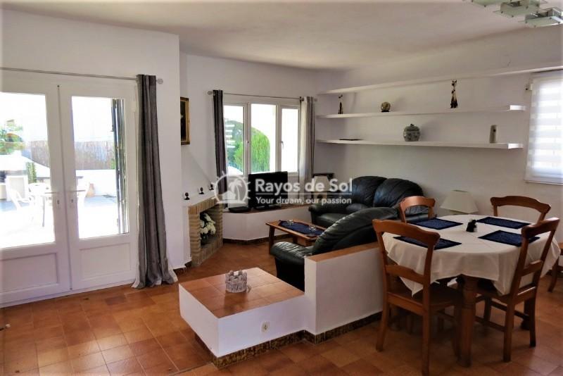 Villa  in Moraira, Costa Blanca (cbde1397x) - 4