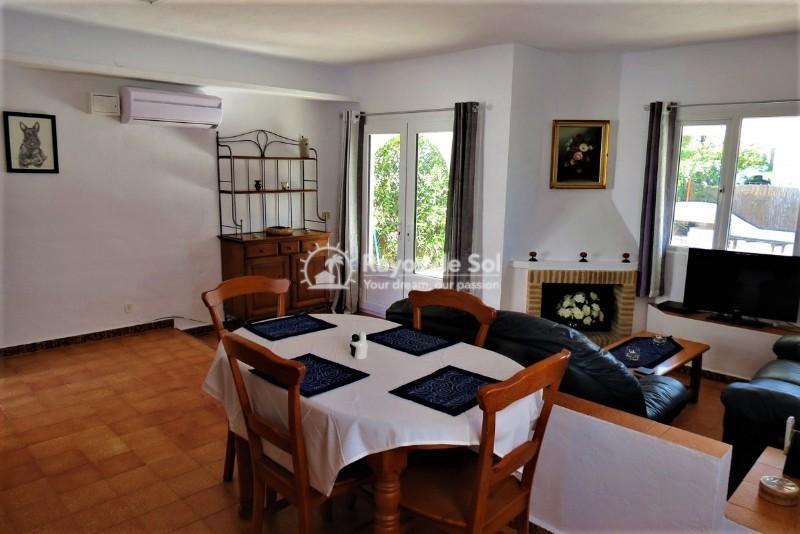 Villa  in Moraira, Costa Blanca (cbde1397x) - 7