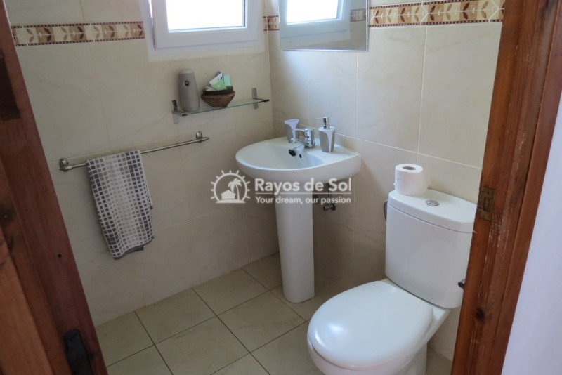 Villa  in Moraira, Costa Blanca (cbde1397x) - 13