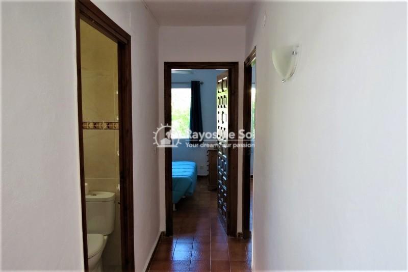Villa  in Moraira, Costa Blanca (cbde1397x) - 12
