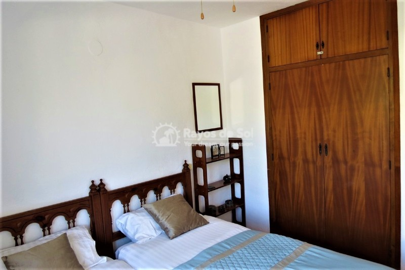 Villa  in Moraira, Costa Blanca (cbde1397x) - 19