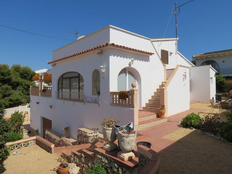 Villa  in Benissa, Costa Blanca (cbd1195) - 1