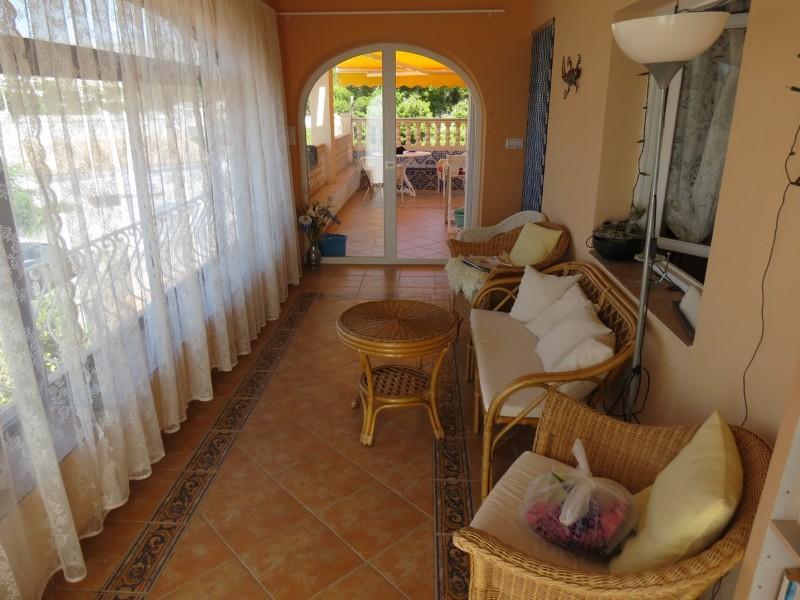 Villa  in Benissa, Costa Blanca (cbd1195) - 5