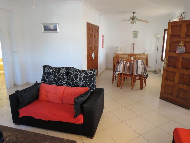 Villa  in Benissa, Costa Blanca (cbd1195) - 9