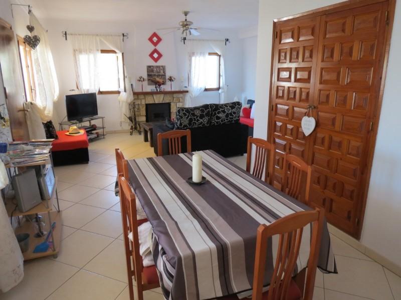 Villa  in Benissa, Costa Blanca (cbd1195) - 10