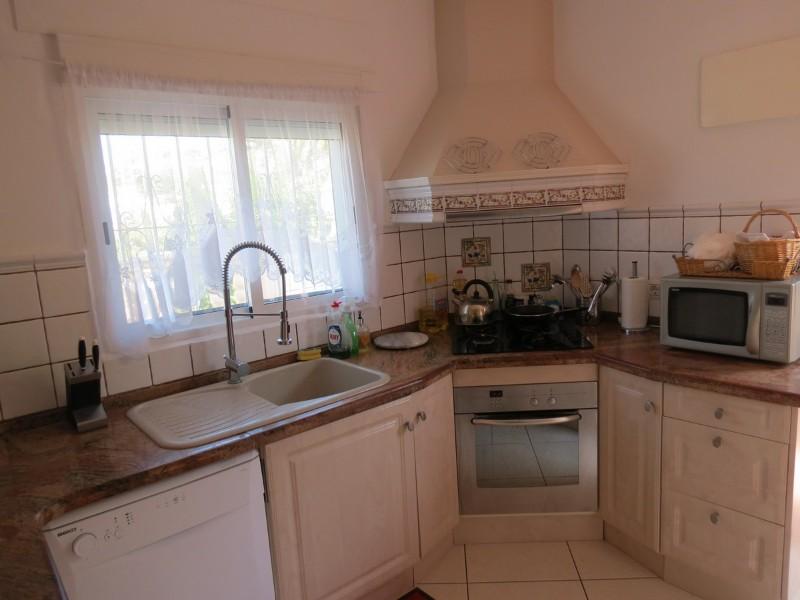 Villa  in Benissa, Costa Blanca (cbd1195) - 12