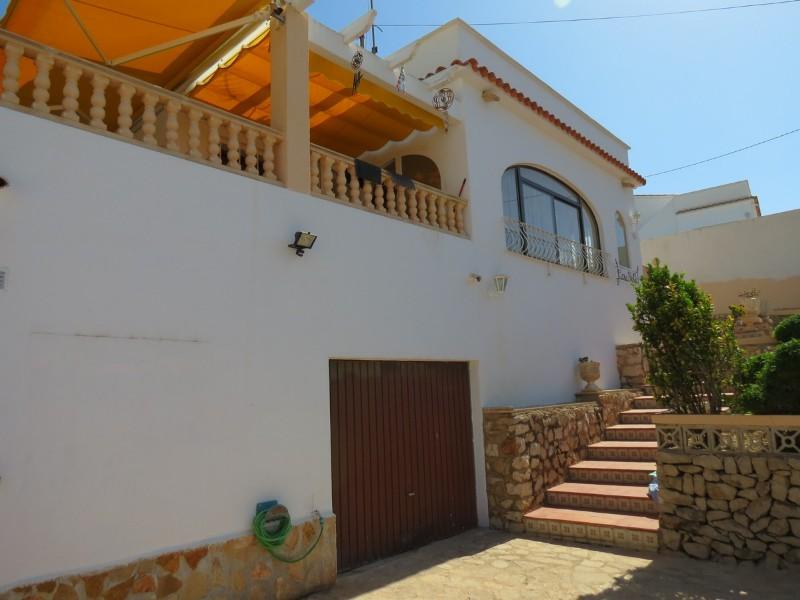 Villa  in Benissa, Costa Blanca (cbd1195) - 32