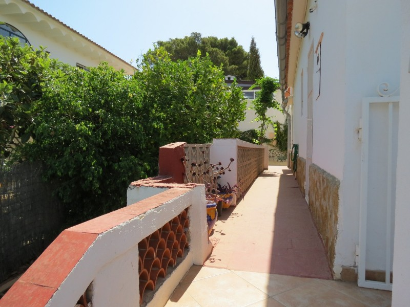 Villa  in Benissa, Costa Blanca (cbd1195) - 33
