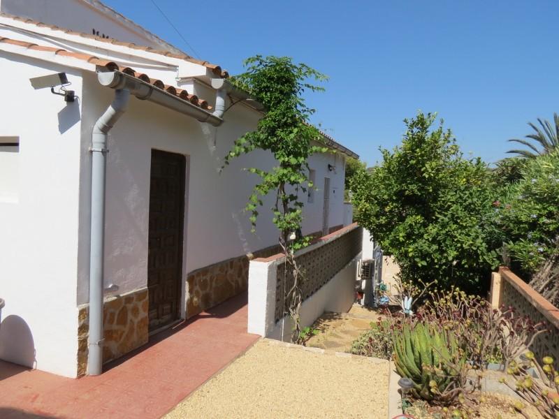 Villa  in Benissa, Costa Blanca (cbd1195) - 35