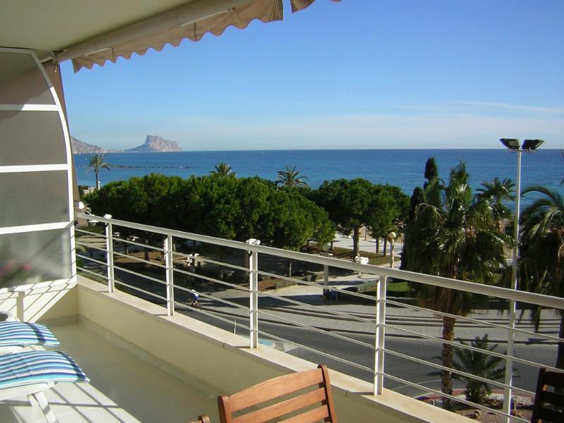 Apartment  in Altea, Costa Blanca (cbd936) - 2