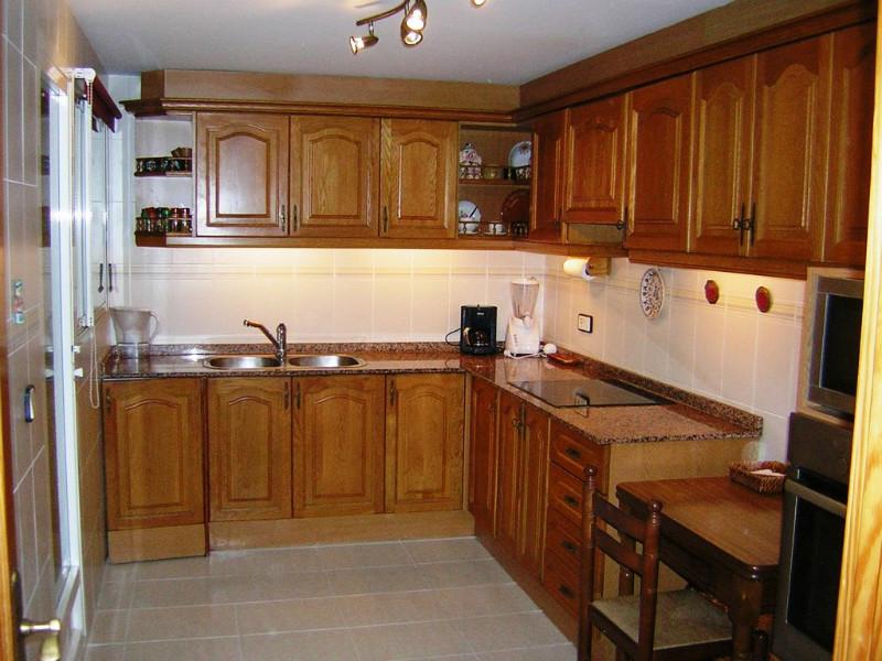Apartment  in Altea, Costa Blanca (cbd936) - 5