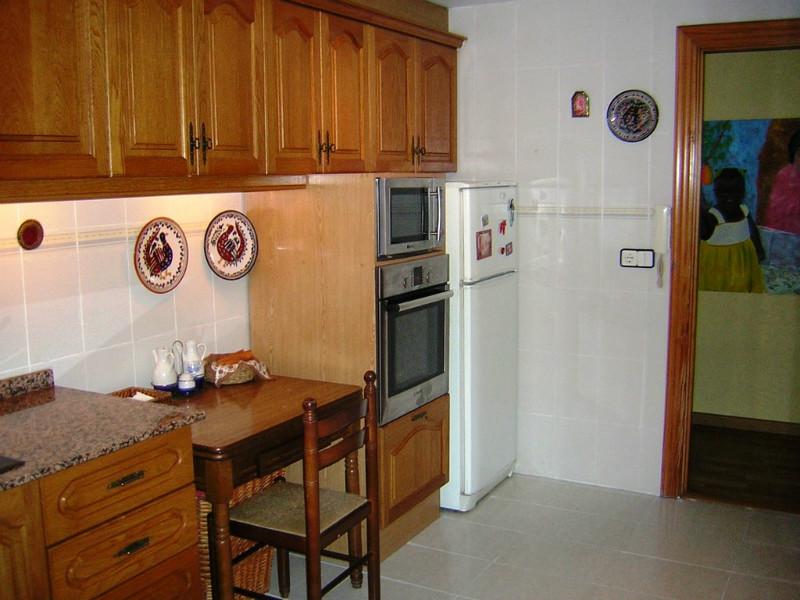 Apartment  in Altea, Costa Blanca (cbd936) - 6