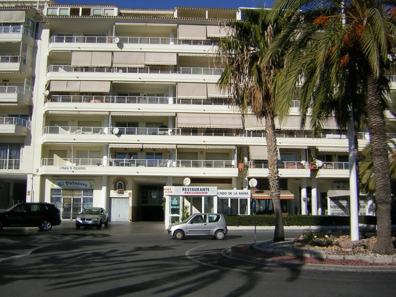 Apartment  in Altea, Costa Blanca (cbd936) - 16