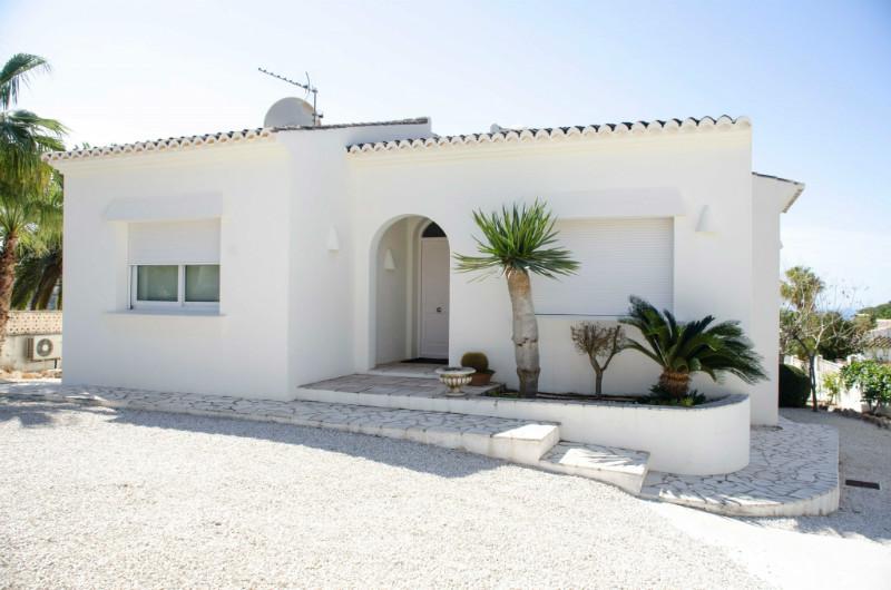 Villa  in Moraira, Costa Blanca (cbdef939) - 16