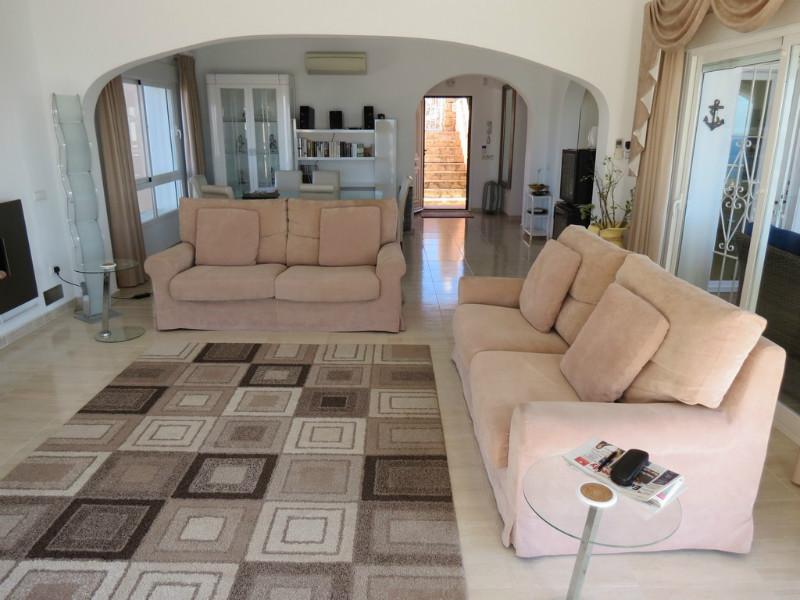 Villa  in Cumbre Del Sol, Costa Blanca (cbd964x) - 5