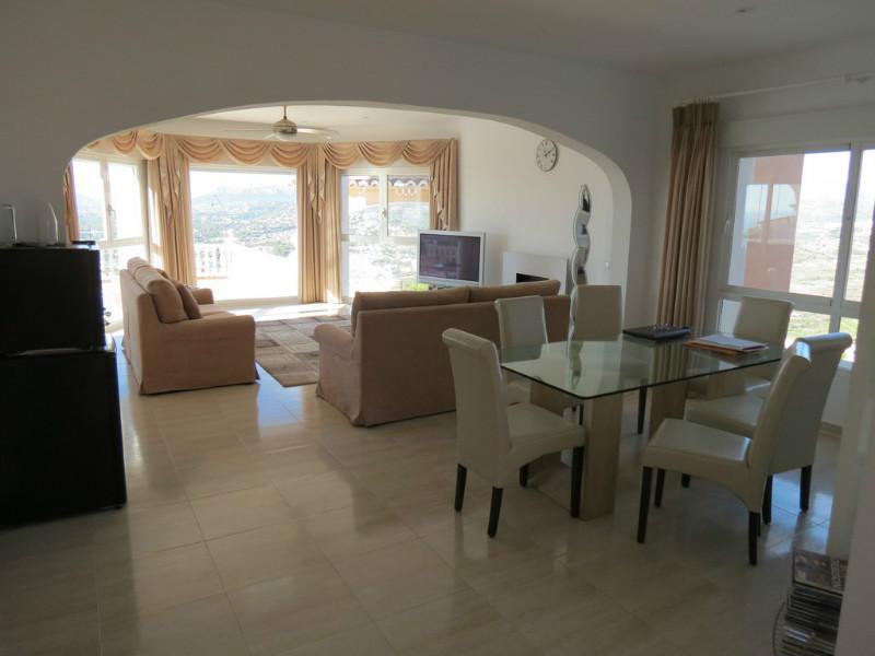 Villa  in Cumbre Del Sol, Costa Blanca (cbd964x) - 8