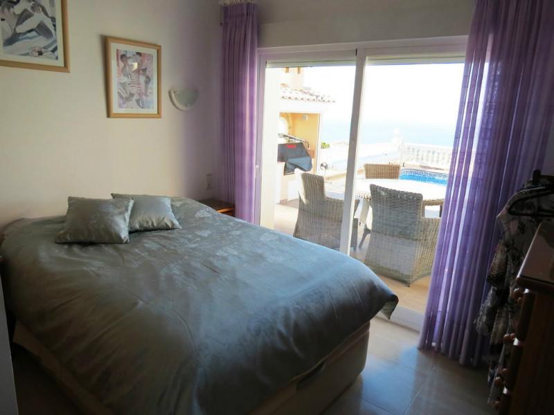 Villa  in Cumbre Del Sol, Costa Blanca (cbd964x) - 17