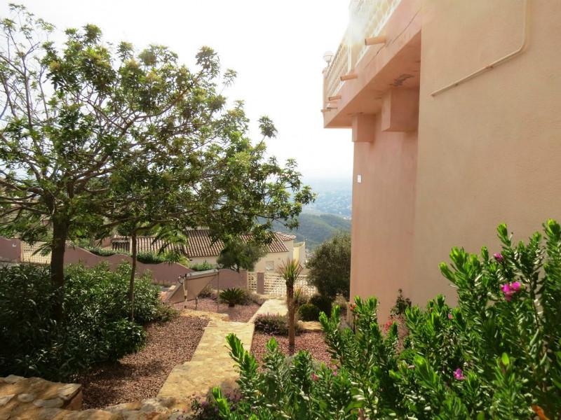 Villa  in Cumbre Del Sol, Costa Blanca (cbd964x) - 28