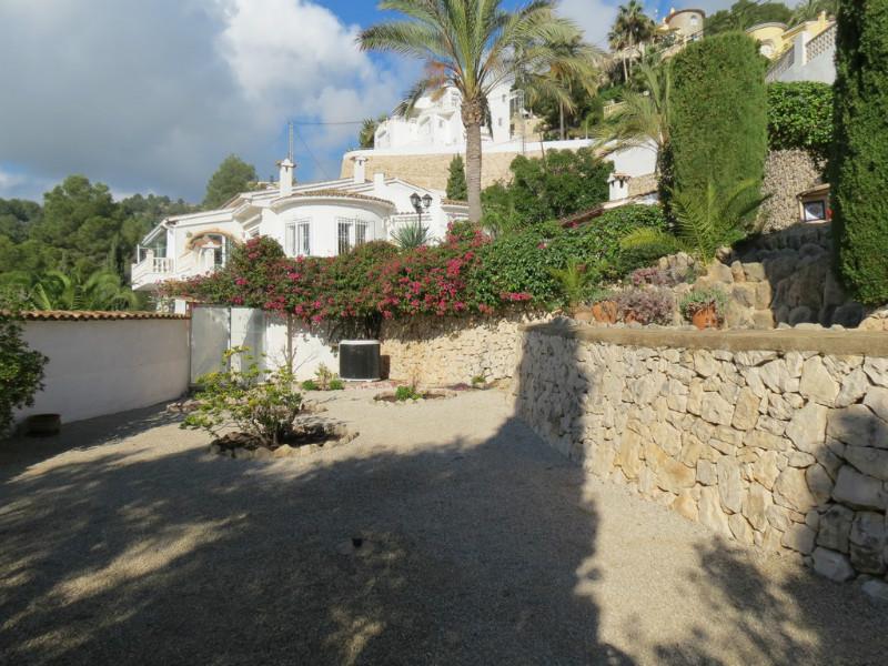 Villa  in Benissa, Costa Blanca (cbd988) - 5