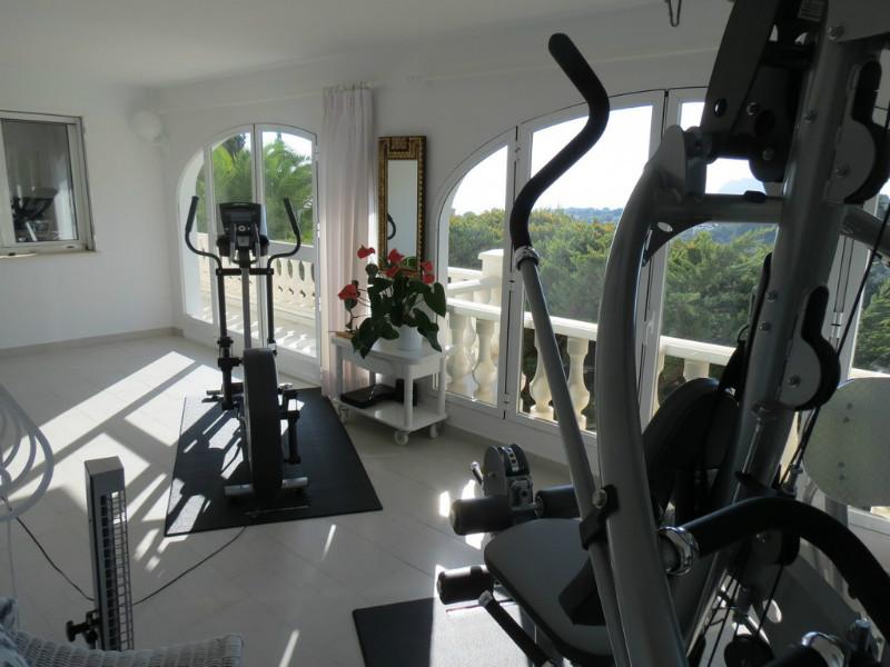 Villa  in Benissa, Costa Blanca (cbd988) - 24