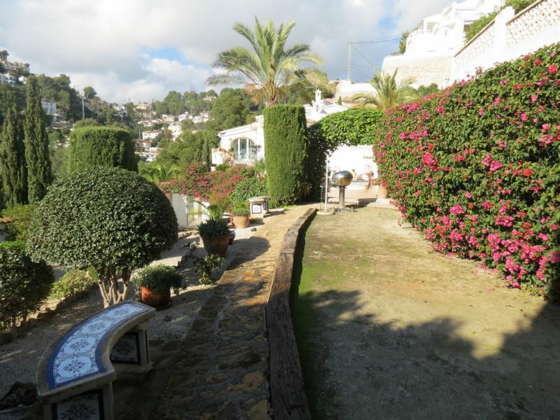Villa  in Benissa, Costa Blanca (cbd988) - 31