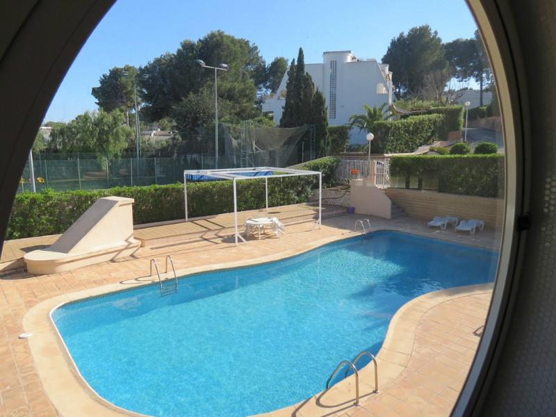 Apartment  in Moraira, Costa Blanca (cbd1024) - 3