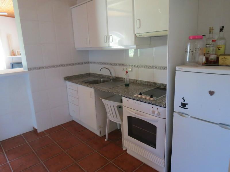 Apartment  in Moraira, Costa Blanca (cbd1024) - 7