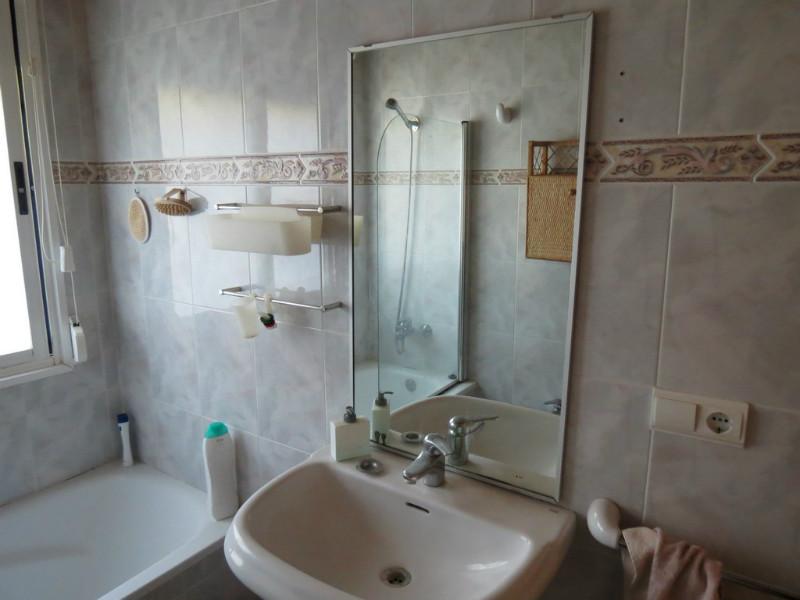 Apartment  in Moraira, Costa Blanca (cbd1024) - 11