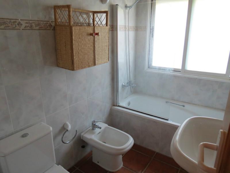 Apartment  in Moraira, Costa Blanca (cbd1024) - 10