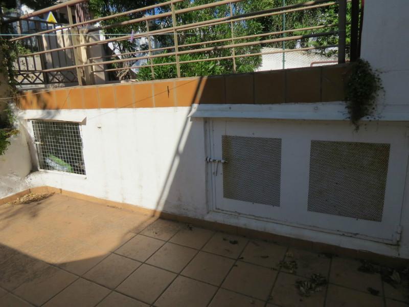 Apartment  in Moraira, Costa Blanca (cbd1024) - 13