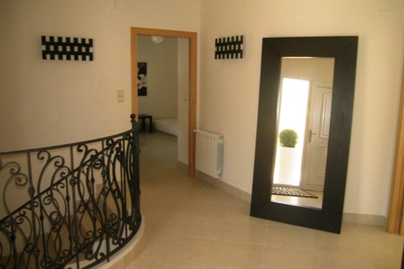 Villa  in Moraira, Costa Blanca (cbdf018) - 19