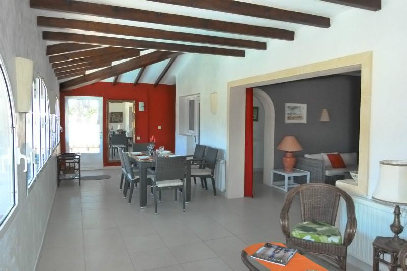 Villa  in Moraira, Costa Blanca (cbd1083) - 10