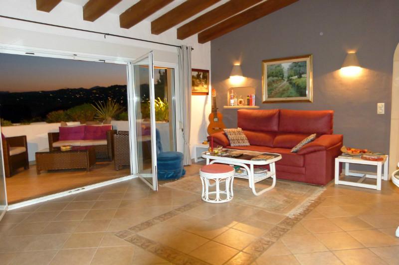 Villa  in Moraira, Costa Blanca (cbd1083) - 8