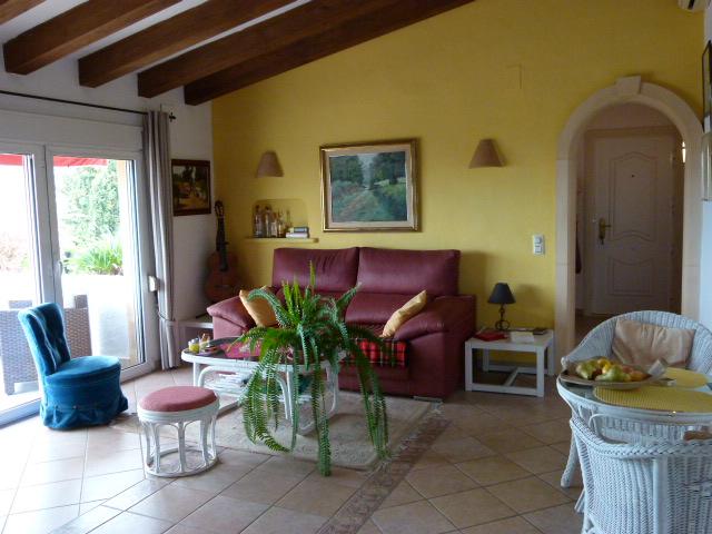 Villa  in Moraira, Costa Blanca (cbd1083) - 19