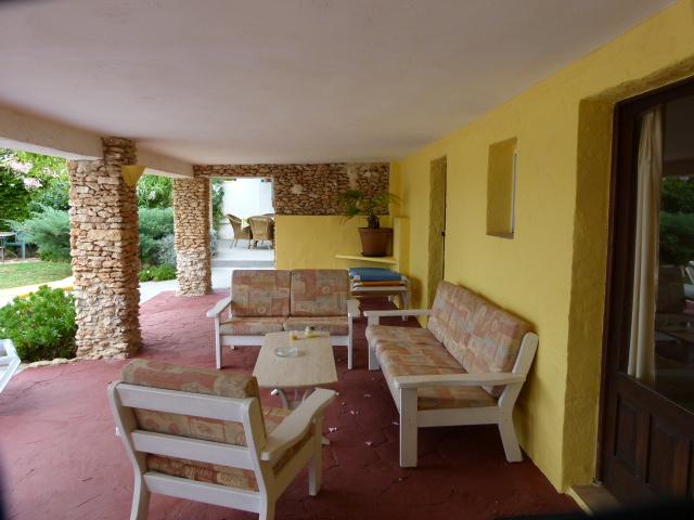 Villa  in Moraira, Costa Blanca (cbd1083) - 25