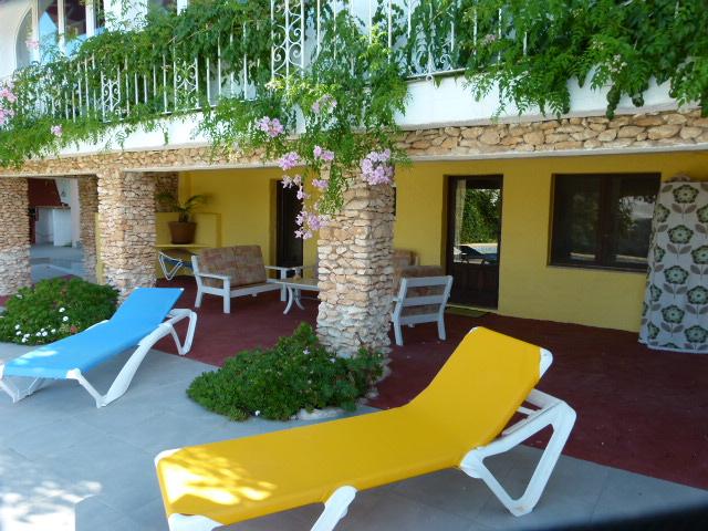 Villa  in Moraira, Costa Blanca (cbd1083) - 27