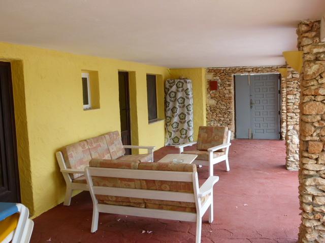 Villa  in Moraira, Costa Blanca (cbd1083) - 26