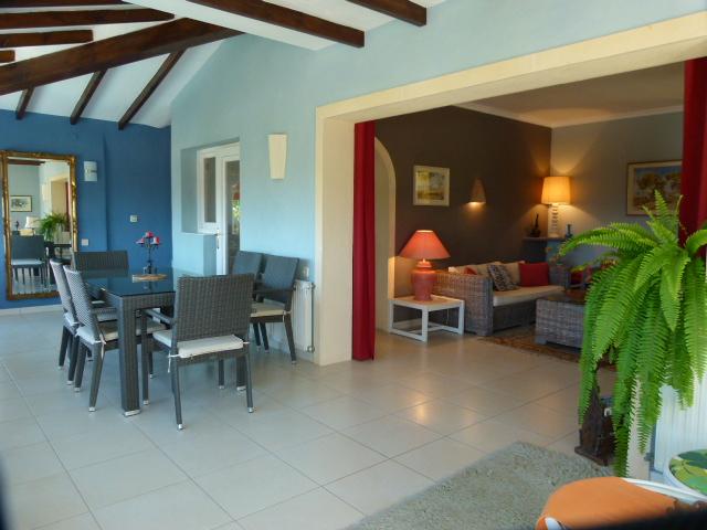 Villa  in Moraira, Costa Blanca (cbd1083) - 29