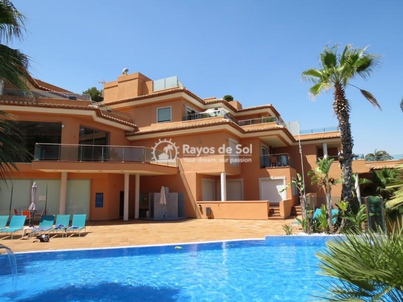 Apartment  in Benitachell, Costa Blanca (cbd1197) - 1